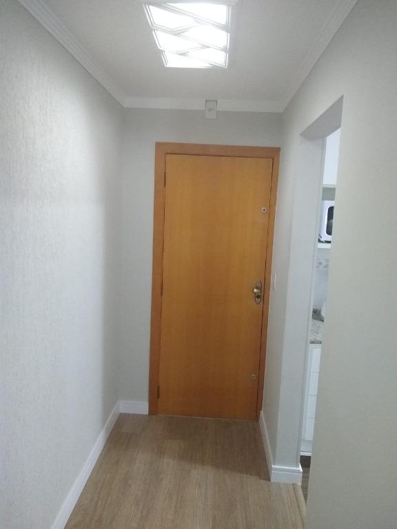 Apartamento com 2 dormitórios à venda, 76 m² por R$ 360.000 - Santa Claudina - Vinhedo/SP