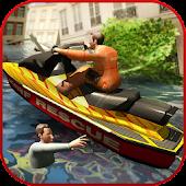 Free Jet Ski Beach Rescue Lifeguard APK for Windows 8