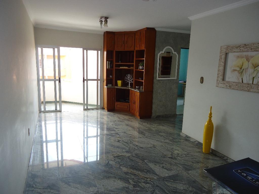 [Apartamento residencial à venda, Colônia, Jundiaí.]