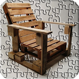 Furniture With Pallets