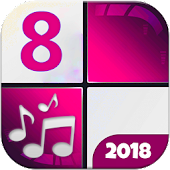 Game Piano Music Tiles 2018 APK for Windows Phone
