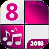 Piano Music Tiles 2018 APK for Bluestacks