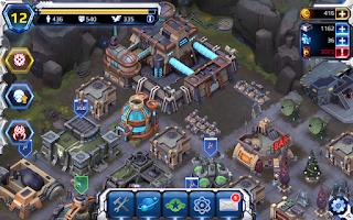Screenshot of Under Fire: Invasion