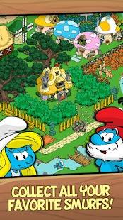 Game Smurfs' Village APK for Windows Phone