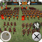 Game ROMAN EMPIRE REPUBLIC AGE: RTS STRATEGY GAME APK for Windows Phone