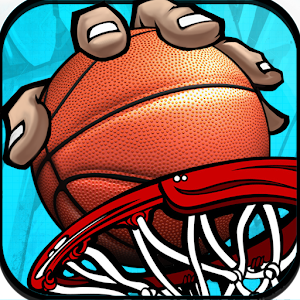 Super Dunk 3V3 For PC