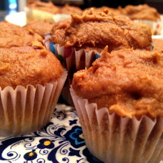 Allergy-Safe Pumpkin Muffins