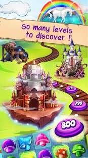 Game Witchy World apk for kindle fire