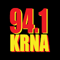App 94.1 KRNA - Cedar Rapids Classic Rock Radio APK for Kindle