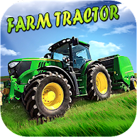 Harvest Farm Tractor Simulator For PC (Windows And Mac)