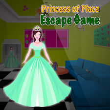 Princess of Place: Escape Game