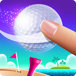 Golf Island For PC (Windows & MAC)