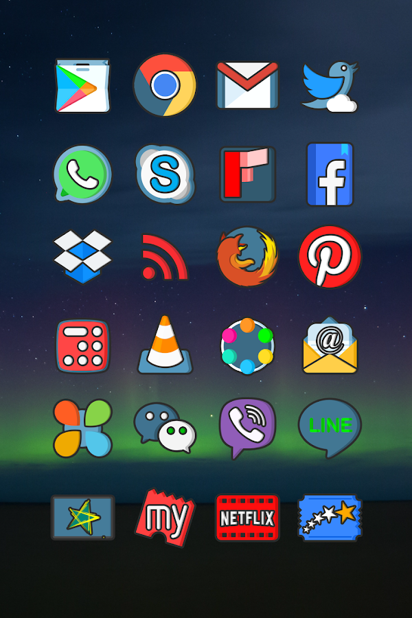 PokoGo Icon Pack Screenshot 15