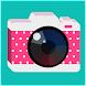 GirlsCamera Lite - Androidアプリ