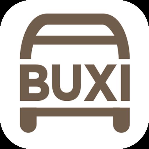 BUXI - Airport Shuttle Korea (app)
