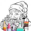 Game Coloring Book for Christmas APK for Kindle