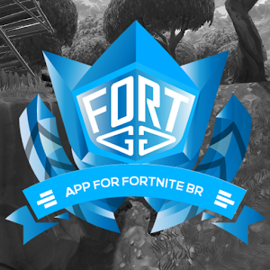 FortGG - Unofficial companion for Fortnite Online PC (Windows / MAC)