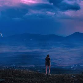 by Χρήστος Λαμπριανίδης - Landscapes Weather