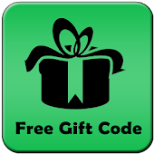 Free Gift Card Generator Icon