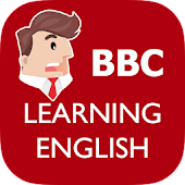 BBC Learning English - BBC News Icon