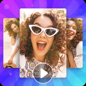 Video maker - Create love video from photos Online PC (Windows / MAC)