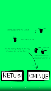 The Pot Noodle Companion - screenshot