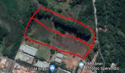 Área à venda, 15061 m² por R$ 509.040 - Cidade Planejada II - Bragança Paulista/SP