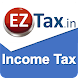 Income Tax Return, ITR eFiling App 2018 | EZTax.in