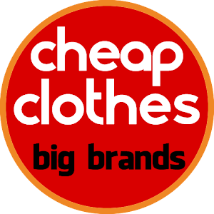 Cheap Clothes Shopping Outlets