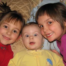 by Amanda Szczepanski - Babies & Children Children Candids