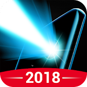 Flashlight - Super bright, light up all the way APK for Blackberry