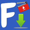 Free Video Downloader Facebook PRO APK for Windows 8