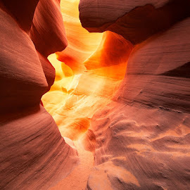 Lower Antelope Canyon 2 by Luan Le - Landscapes Travel