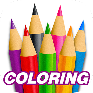 Colorfy Adult Coloring Book APK For Kindle Fire