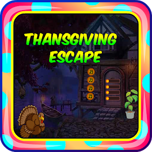 Thanksgiving House Escape