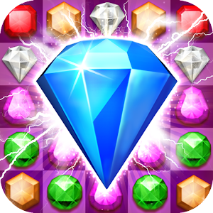 Jewel Blast™ - Match 3 Puzzle For PC