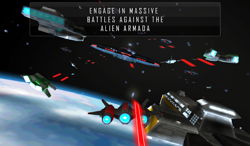 Lines of Defense - screenshot