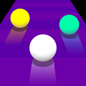 Balls Race Online PC (Windows / MAC)