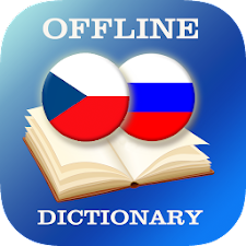 Czech-Russian Dictionary