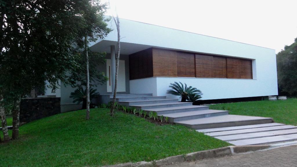 Casa 3 Dorm, Paragem dos Verdes Campos, Gravataí (CA1034) - Foto 2