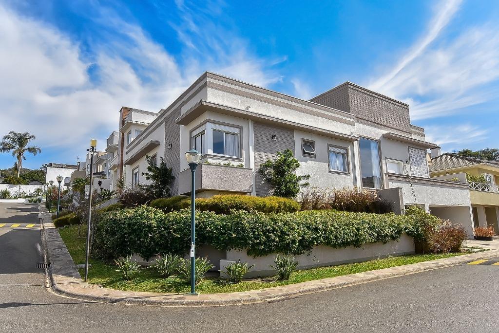 CA0059-CST, Casa de 3 quartos, 243 m² à venda no Santa Felicidade - Curitiba/PR