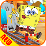 Subway Spongebob Temple Run 😍 🎈️ For PC / Windows / MAC
