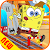 Subway Spongebob Temple Run 😍 🎈️ file APK for Gaming PC/PS3/PS4 Smart TV