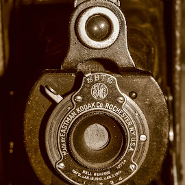 by Robin Stover - Artistic Objects Antiques ( camera )