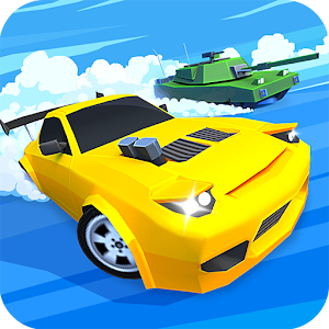 Smashy Drift New App on Andriod - Use on PC