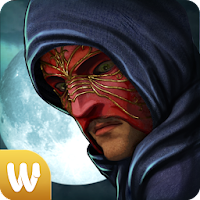 Dark Tales 5: The Red Mask For PC (Windows And Mac)