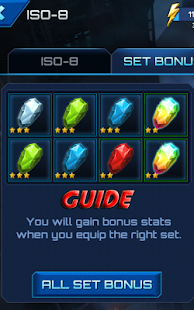Free MARVEL Future Fight  Tips - screenshot