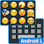 Emoji Android L Keyboard file APK Free for PC, smart TV Download