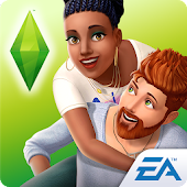 "The Simsâ""¢ Mobile APK"