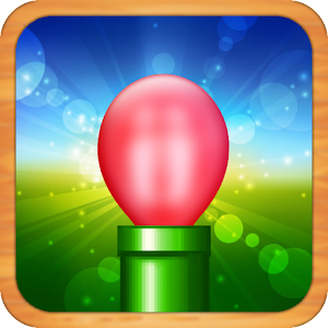 Popping Balloons-Free for Android